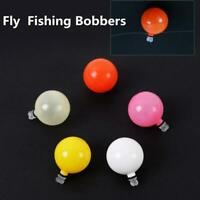 5 x Clear bubble floats, Carp fishing, Surface controller,sea,in line,NEW kit