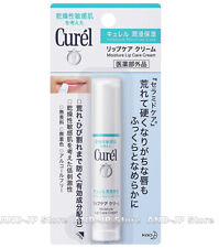 Kao Curel Moisture Lip Care Cream Stick 4.2g Sensitive skin Japan