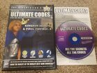 Action Replay Ultimate Codes  Kingdom Hearts And Final Fantasy X Sony Playstatio