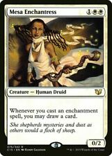 1X Mesa Enchantress Commander 2015 NM White Rare MAGIC GATHERING CARD