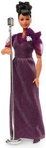 Barbie Signature Ella Fitzgerald Doll - Inspiring Women Series