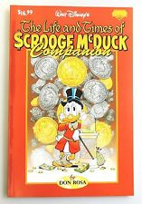 ESZ001. Uncirculated LIFE AND TIMES OF SCROOGE MCDUCK Companion Gemstone 2006