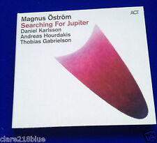 Magnus öström neuf Scelle Recherche de Jupiter (2013) CD de JAZZ Daniel Karlsson