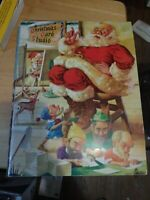 THE LOUIS ALLIS MESSENGER 1954 CHRISTMAS ANNUAL