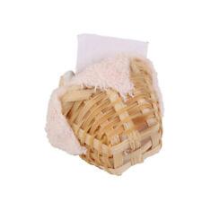 1:12 Mini Bathroom Supplies Bath Products Basket Furniture Accessories Decor
