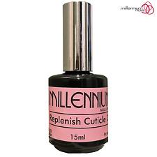 Millennium Nails Reconstituteur 15ml Aromatique Amande huile pour cuticules &