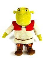 "Dreamworks Macy's 2007 Shrek the Third 18"" Plush Toy American  Stuffed Ogre"