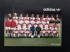 FC Bayern München DFB HSV BMG BVB Werder Mannschaftsfoto Teamfoto VFB Stuttgart