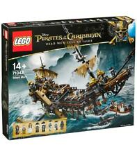 Lego pirati dei Caraibi 71042 - la nave fantasma