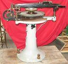ANTIQUE SURVEY TRANSIT     MARITME LONGITUDE CALCULATOR   HEYDE DIVIDING ENGINE