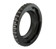 Angenieux Cooke PL mount lens to Canon Eos EF mount ciecio7 c7adapters adapter