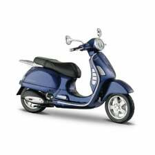Maisto Scooter 1:18  Vespa Granturismo 2003  Blue