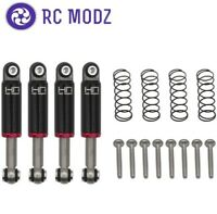 Hot Racing 32mm Internal Spring Air Shocks Axial SCX24 SXTF32TD02