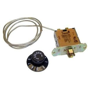 TRUE 400456 Air Sensing Refrigerator Thermostat same day shipping