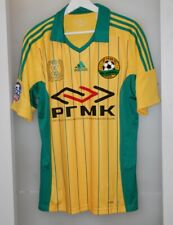 Match worn shirt Kuban Krasnodar camiseta jersey size M season 2014-15