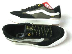 Vans Mens Elijah Berle Pro Surplus Green Black Military Skate shoes Size 10 NWT