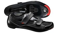 Shimano SH-R065 RO65 Road bike cycling shoe, new in box, BLACK.