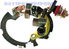 Honda Street Bike GB500 starter repair brush plate rebuild kit 1989-1990