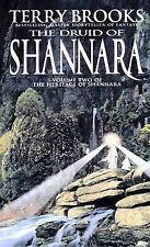 The Druid Of Shannara: The Heritage of Shannara, book 2, Brooks, Terry, Good Boo