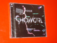 KYLIE MINOGUE SHOWGIRL HOMECOMING LIVE IN Australia 2CD NEW SEALED 2007