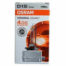 OSRAM Xenon Lampe D1S Xenarc 35 Watt Autolampe 66140 PK32d-2 Birne Lampe