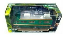 Greenlight CHASE Green Machine 86500 Breaking Bad Fleetwood Bounder 1/43 Scale