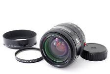 【EXC+++++】Minolta AF Zoom 35-105mm F/3.5-4.5 w/Filter&Hood From Japan #080