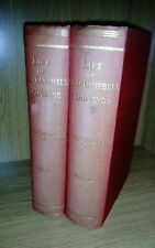 Life of Colin Campbell Lord Clyde Shadwell 2 Vol 1881