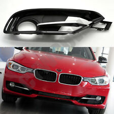 Fit BMW 3-Series 328 320 2012 to 2015 ABS L&R Front Bumper Fog light Holder