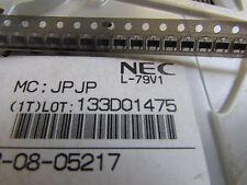 2SA812-T1B NEC Transistor GP BJT PNP 50V, 0.1A, 3-Pin SOT-23 Mini-Mold 100 piece
