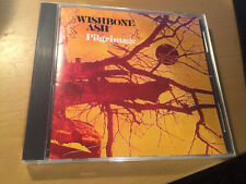 "Wishbone Ash ""Pilgrimage"" JAPAN cd MINT Geffen UICY-20114 DSD remaster"