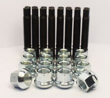 VW Volkswagen / Audi / Seat / Skoda 16 x 82mm Radius Stud Conversion Kit