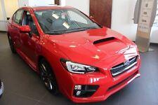 Subaru: WRX Limited