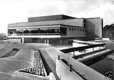 AK, Braunschweig, Die neue Stadthalle, 1969