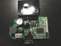 Replacement Sega Game Gear VA1 Power Board CAPS REPLACED  -US Ver Plug  -Refund$