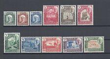 More details for aden/hadhramaut 1942-46 sg 1/11 mint cat £70