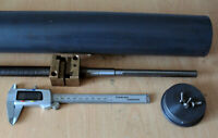 Colchester, Harrison and any lathe crosslide/compond screw & nut repair service