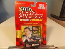RACING CHAMPIONS MARK MARTIN COLLECTOR RACE CAR