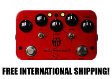 J. Rockett Audio Designs Allan Holdsworth Overdrive FREE INTERNATIONAL SHIPPING