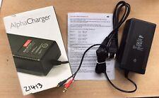 24 V Piombo Acido Caricabatterie 3amp 7.2-70aH 100-240 V input EU Plug Z1413
