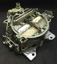 1971 Pontiac Trans Am Rochester Quadrajet Carburetor *Remanufactured