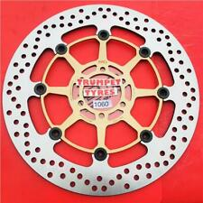 DUCATI 1000 PAUL SMART LE 06 07 NG FRONT BRAKE DISC OE QUALITY UPGRADE 1060