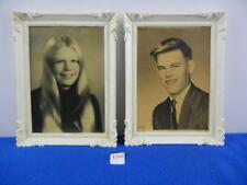 Vintage 5 x 7 Picture Frames Lot 15E