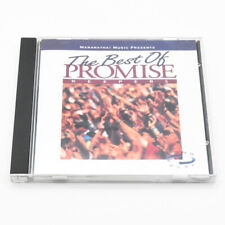 Best of: Promise Keepers CD with Original Jewel Case