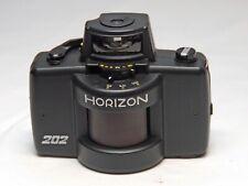 Horizon 202 35mm Panoramic Film Camera