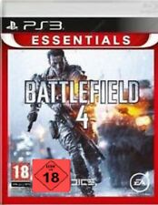PS3 Battlefield 4 BF4 Shooter IV Game for Sony PlayStation 3 NEW