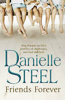 Friends Forever, Steel, Danielle , Good | Fast Delivery
