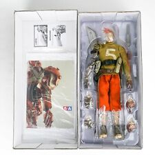 ThreeA 3A Ashley Wood 1/6th TK Tomorrow Kings Master 5 Figure - Brand New Rare