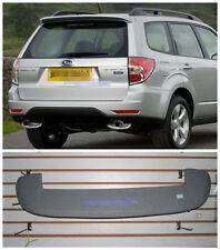 Primer Factory Style ABS Spoiler Wing For Subaru Forester 2009-2012