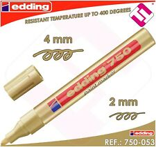 Edding 330 schwarz Permanentmarker Marker 1-5mm Stift Stifte Neu